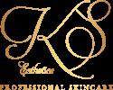 KS Esthetics Logo